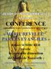 Conférence N°3 - Marie révélée par les Evangiles