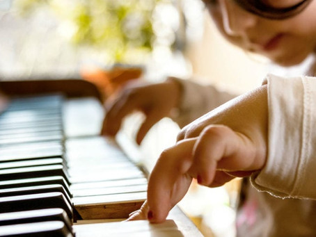 How to practice piano effectively