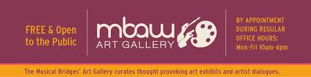 Art Gallery in San Antonio! Free and Open to the Public!