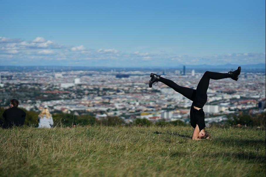 Cora Sommer_Yogalehrerin_Onlineyoga_Even