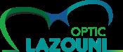 logo Optic Lazouni