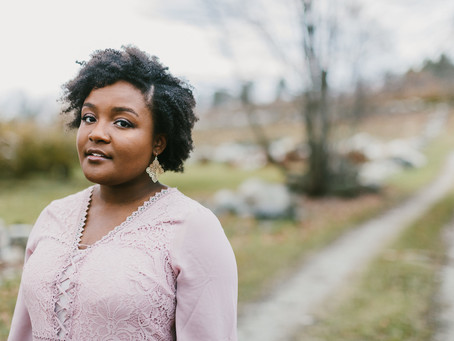 "Morgan Minsk Funds Pioneering Christian, Gospel-Folk Album ""Praise"" with Kickstarter"