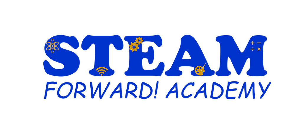 STEAM Forward Academy Logo.png