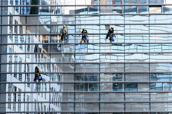 חלונות ברב קומות - ספץ וינדואוס