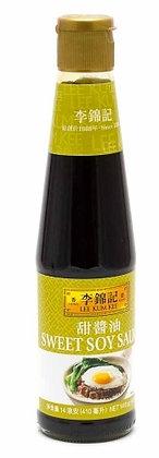 SWEET SOY SAUCE 甜酱油 [12x410ml]