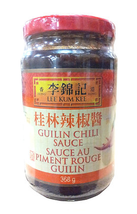 GUILIN CHILI SAUCE 桂林辣椒醬 [12x368g]