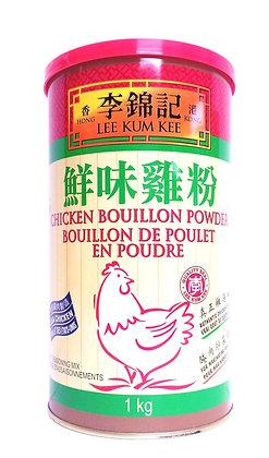 LKK CHICKEN BOUILLON POWDER [12x1kg]