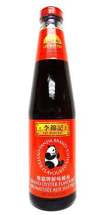 PANDA BRAND OYSTER SAUCE 熊猫牌 蠔油 [24x510g]