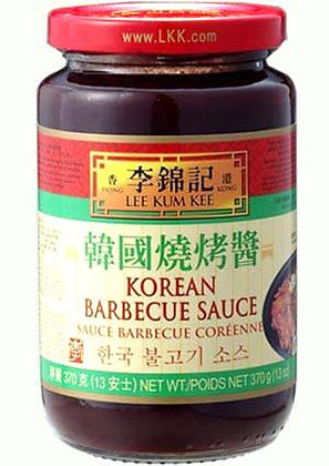 KOREAN BARBECUE SAUCE 韓國燒烤酱 [12x370g]