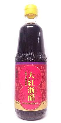 RED VINEGAR 大紅浙醋 [12x500ml]