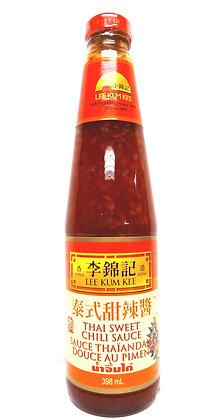 THAI SWEET CHILI SAUCE 泰式甜辣椒醬 [12x510g]