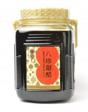 SWEETENED RICE VINEGAR 甜醋 [4x2.4L]