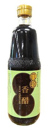 SPICE VINEGAR 香醋 [12x500ml]