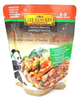 PANDA KUNGPAO CHICKEN SAUCE [6x196mL]