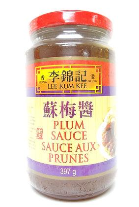 PLUM SAUCE 蘇梅醬 [12x397g]