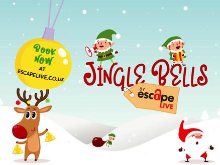 Resorts World Birmingham Christmas Escap