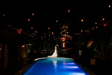 Casamento - Chácara de Eventos Querência Gaúcha - Amanda&Christian - São José dos Pinhais -PR