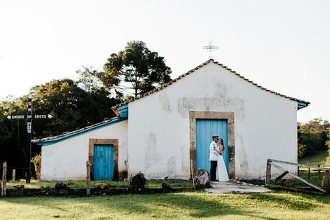 Heloise&Tiago - Pré Wedding - Balsa Nova -PR
