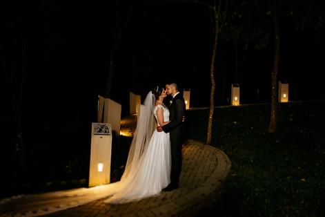 Capela Nossa Senhora da Salette - Casamento - Leticia&Fabio - Curitiba - PR