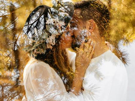 Ensaio pré-wedding - Thalyta&Jualinao - Campo Largo - PR