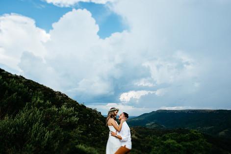 Danielle&Lucas - Pré Wedding - São Luiz Purunã -PR