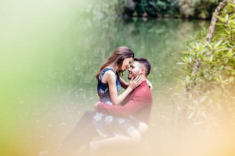 Ana&Bruno - Pré Wedding - Unilivre