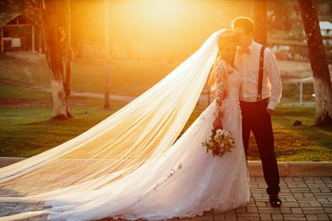 Casamento - Chácara Carpe Diem - Carla&Edipo - São José dos Pinhais - PR