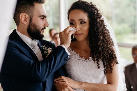 Chacara Illustrati - Casamento - Anna&Douglas - São José dos Pinhais - PR
