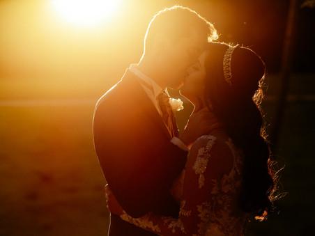 Casamento - Sítio do Caqui - Sabrina&Sergio - Colombo - PR