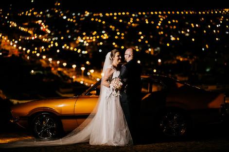 Anne&Rafael - Casamento - Capela Santa Catarina - Francisco Beltrão - PR