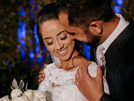 Casamento - Primeira Igreja Batista de Curitiba - Kassia&Luis - Curitiba - PR