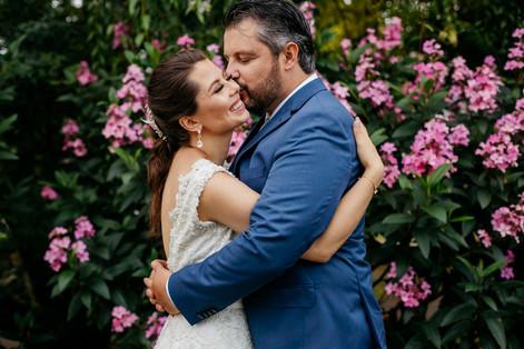 Ses Salines - Casamento - Rafaela&Arlen - Curitiba - PR