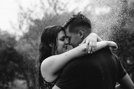 Dayane&Kayme - Pré Wedding - Campo Magro - PR