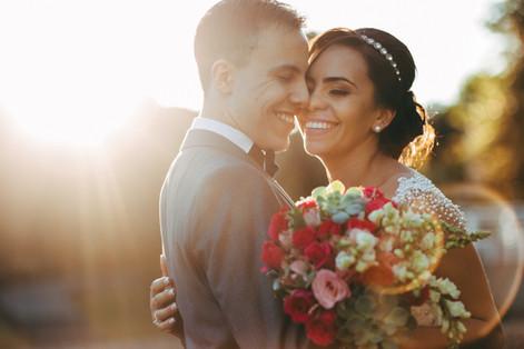 Ana&Luan - Casamento - Recanto Bouganville - São José dos Pinhais