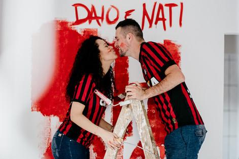 Natalie&Darison - Pré Wedding - São José dos Pinhais