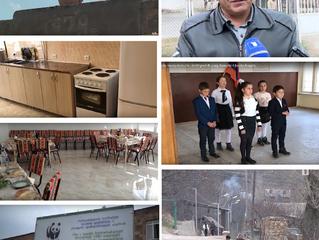 ARMENIA | Gndasar-West Village Communities Taking Big Steps Towards Conservation Agreement