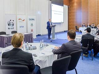 NEWS   First ECF Regional Consultative Forum