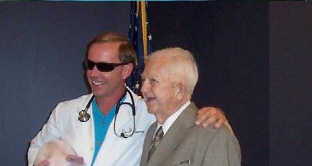 Recognizing Rural Doctors: Doc Hollywood Day