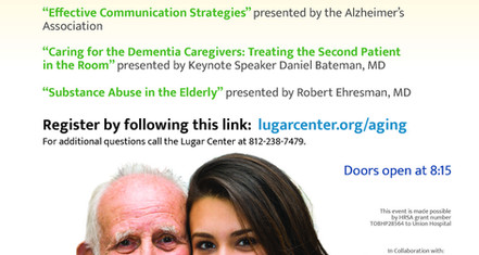 Symposium on Aging