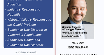 Substance Use Disorder Symposium