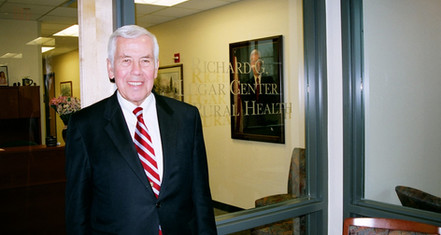 Remembering Senator Lugar