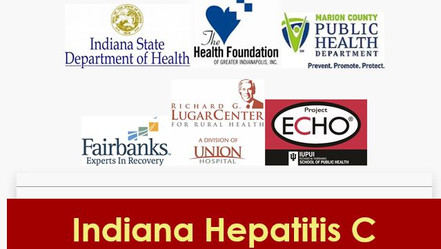 Indiana Hep. C Summit - June 26th