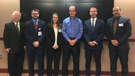 Lugar Center Hosts Senator Mike Braun