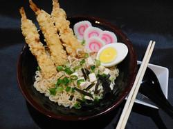 *New Item* Shrimp Ramen