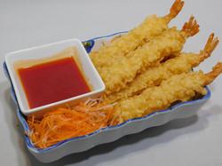 *New Item* Shrimp Tempura