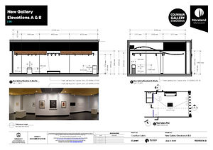 P8 Counihan Gallery A3 Documentation PDF Plans & Elevations Pack REV-B 1245 03 06 2020_Pag