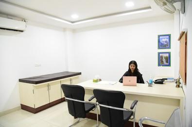 Consultation room - 2