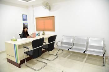 Consultation Room - 3