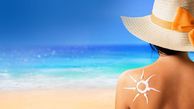 Top 6 Skin tips for this Summer