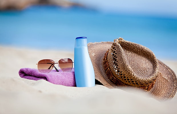 A Guide to Skin protection against Sun Damage